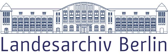Logo des Landesarchives