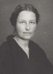 Marie Munk, Quelle: Landesarchiv Berlin B Rep. 235-FS Nr. 118