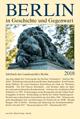 Berlin in Geschichte und Gegenwart, Jahrbuch des Landesarchivs 2018